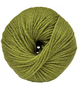 Linden green - 100% Baby Alpaca - Medium - 50 gr./ 109 yd.