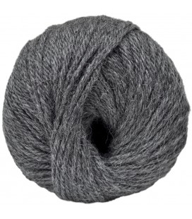 Baby Alpaca Wool - Grey - 50 gr.