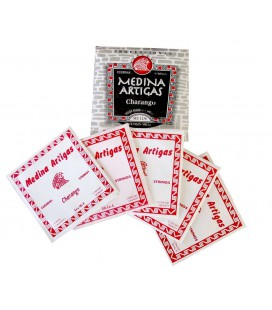 Charango Strings Set - Medina Artigas