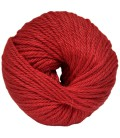 Baby Alpaca Wool - Red - 50 gr.