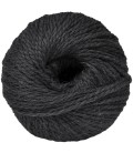 Alpaca and Sheep Wool - Graphite grey  - 100 gr.