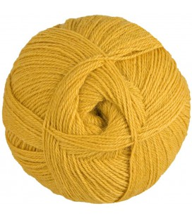 Gold Yellow - 100% Alpaca - Fine - 100 gr./ 400 yd.