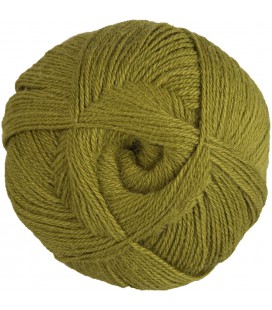 Green Lemon - 100% Alpaca - Fine - 100 gr./ 400 yd.